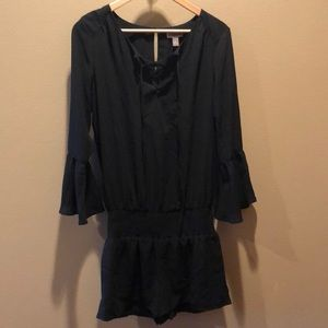 Chelsea 28 Other - Black Romper